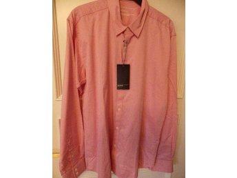 Skjorta, rosa , storlek; L ..NY! - Gällivare - Skjorta, rosa , storlek; L ..NY! - Gällivare