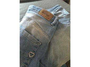 Please jeans storl M - Varberg - Please jeans storl M - Varberg