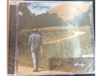 NEIL YOUNG OLD WAYS CD NY