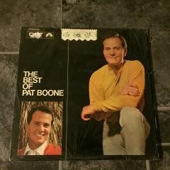 PAT BOONE - THE BEST OF. (MVG LP)