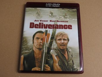 DELIVERANCE (HD DVD) Jon Voight
