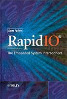 Rapidio- The Embedded System Interconnect (Bok)