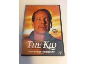The Kid. Bruce Willis