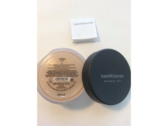 Bareminerals 5-in-1 BB advanced performance mineral veil