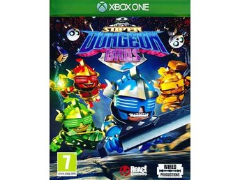 Super Dungeon Bros (XBOXONE)