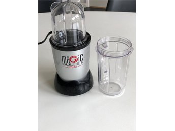 Magic bullet  mini