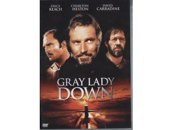 Gray Lady Down 1978 DVD