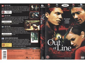 Out of Line 2000 DVD