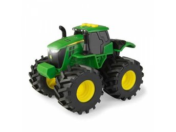 John Deere Lights & Sounds - Traktor