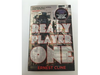Ready Player One, Engelska