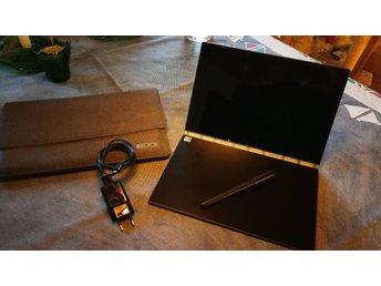 Lenovo Yoga Book (372778306) ᐈ Köp på Tradera