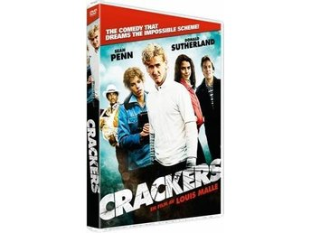 Crackers (Donald Sutherland, Sean Penn)