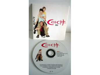 Catch - Bingo, single CD