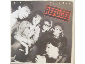 Refugee-Affairs in Babylon / LP