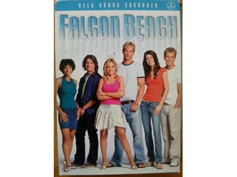 Falcon Beach - Säsong 2 (6-disc) svensk text - Borlänge - Falcon Beach - Säsong 2 (6-disc) svensk text - Borlänge