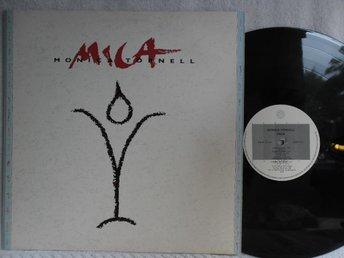 MONICA TÖRNELL - MICA - AIRLP 1013 - Helsingborg - MONICA TÖRNELL - MICA - AIRLP 1013 - Helsingborg