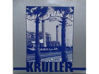 "Kruller title* Econo Head/Swallowed* Indie Rock  7"" US"