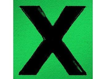 Javascript är inaktiverat. - Nossebro - Första singeln från albumet X (Multiply) är ett samarbete med superstjärnan Pharrell Williams som har titlen SING och gick direkt in på som 1:a i England. SING är en energifylld låt där den blott 23-åringe Sheeran anspråklöst visar p - Nossebro