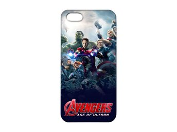Avengers Age of Ultron iPhone 5C Skal