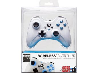 BigBen Wireless Controller Vit