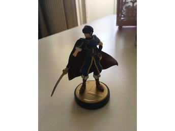 Marth amiibo Nintendo WiiU/Switch/3DS
