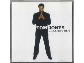 Tom Jones - Greatest hits/CD