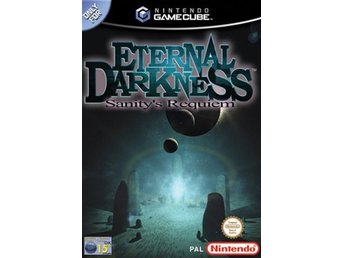 Eternal Darkness - Nintendo Gamecube