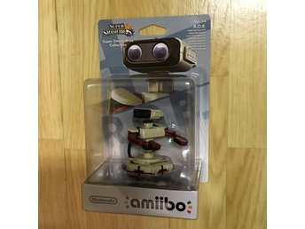 No. 54 R.O.B. (Famicom Colours) (amiibo)