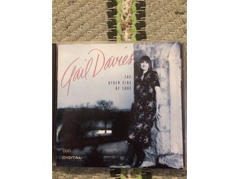 Gail Davies-The other side of love  CD