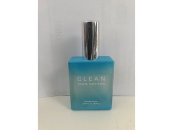 Clean Cool Cotton, 50ml