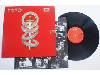 ** Toto - IV  **