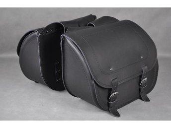 ᐈ Köp & sälj Motorcykel MC väskor begagnat & oanvänt på