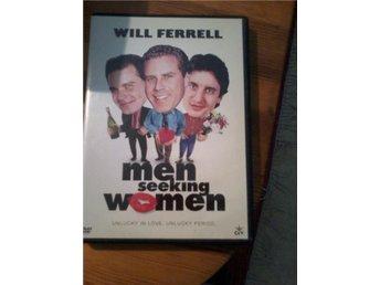 DVD Film, Men seeking women - Ringarum - DVD Film, Men seeking women - Ringarum