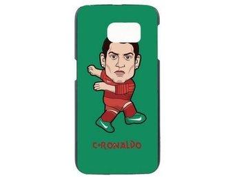Ronaldo Portugal Samsung galaxy s7 skal - örebro - Ronaldo Portugal Samsung galaxy s7 skal - örebro