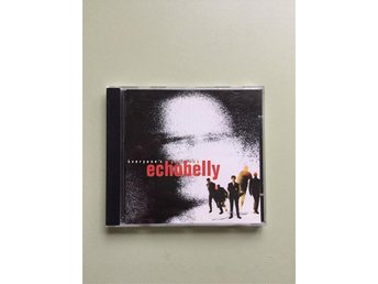 Echobelly: everyone's got one.  CD