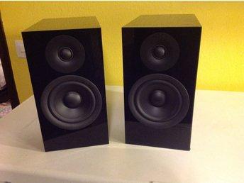 Audio Pro Black Pearl v3 - Strömsund - Audio Pro Black Pearl v3 - Strömsund