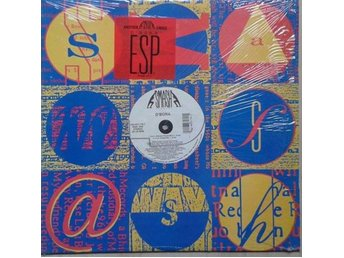 "D'Bora title* E.S.P.* House, Garage House 12"" US"