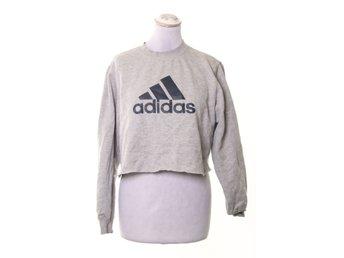 adidas grå tröja