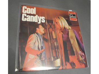Cool Candys LP