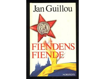 Guillou, Jan: Fiendens fiende.
