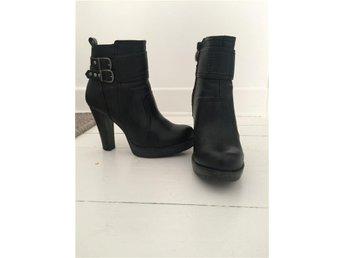 Boots - Kalmar - Boots - Kalmar