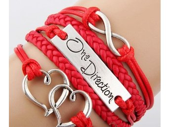 **********ONE DIRECTION*****ARMBAND - S-vaara - **********ONE DIRECTION*****ARMBAND - S-vaara
