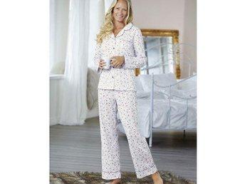 PYJAMAS ROSE Mjuk, söt och härlig pyjamas L - Mjölby - PYJAMAS ROSE Mjuk, söt och härlig pyjamas L - Mjölby