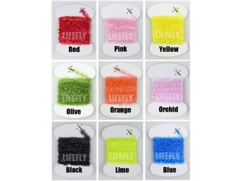 18 pack ice chenille
