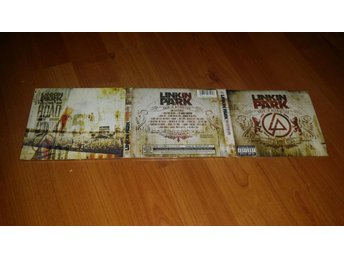 CD: Linkin Park - Road to revolution - Live at Milton Keynes