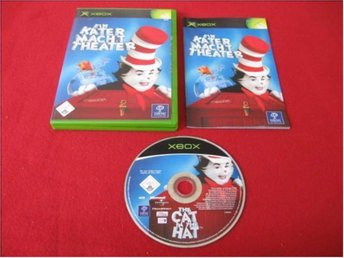 THE CAT IN THE HAT till Xbox