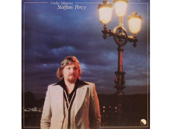 LP Staffan Percy  Under lyktorna