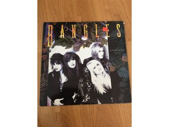Bangles - Everything - LP