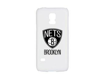 Brooklyn Nets Samsung Galaxy S5 Mini skal till basket NBA fa - Karlskrona - Brooklyn Nets Samsung Galaxy S5 Mini skal till basket NBA fa - Karlskrona