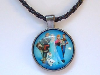 Frost Halsband / Frozen Necklace